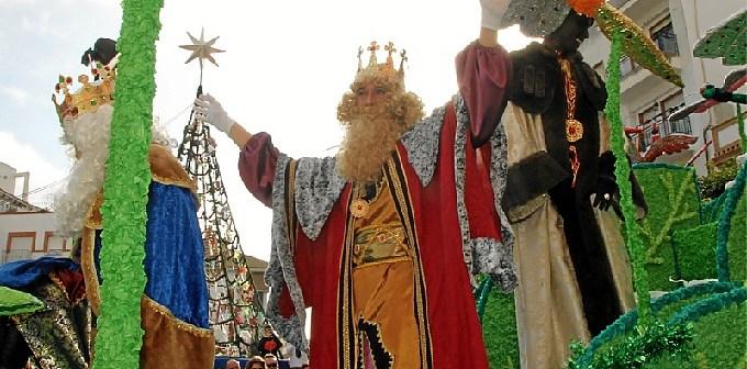 Reyes Magos San Juan del Puerto-05a