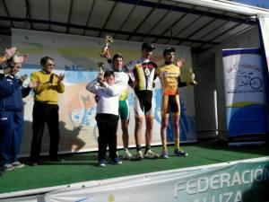 Open de Andalucía de MTB.