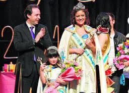 Choqueras Mayor e Infantil de Carnaval.