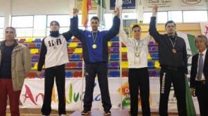 David Cárdenas, taekwondoca palmerino.
