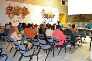El Ayuntamiento presenta iniciativas empresariales