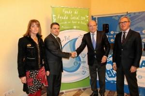 Fondo Social Aguas de Huelva-Ayto
