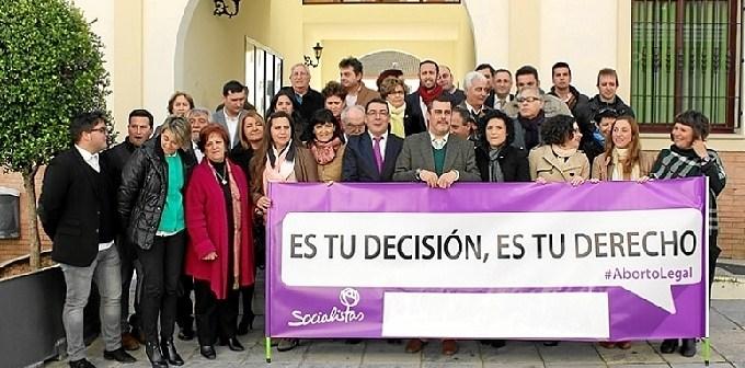 PSOE aborto-41