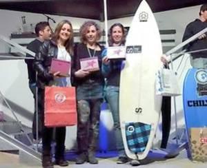 III Open de Surf y Bodyboard en Punta Umbría.