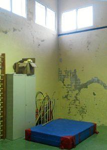 11-03-14 Gimnasio colegio Escacena