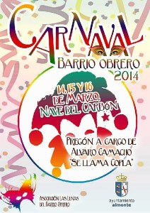 Carnaval Almonte