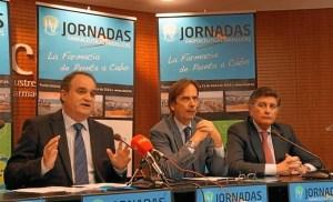 Farmaceuticos Huelva congreso andaluz