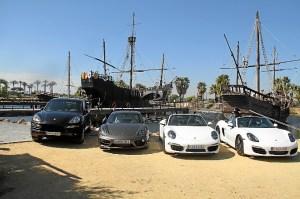 Presentacion concurso Porsche Gourmet1