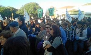 Protesta Pascual Blanca Paloma-21