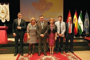 Medallas de La Palmaprensa