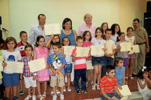 Aulas creativas NUeva Huelva