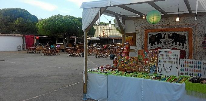 Mercado Las Sabinas 1