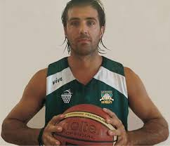 Julián Horacio López, nuevo jugador del Por Huelva.