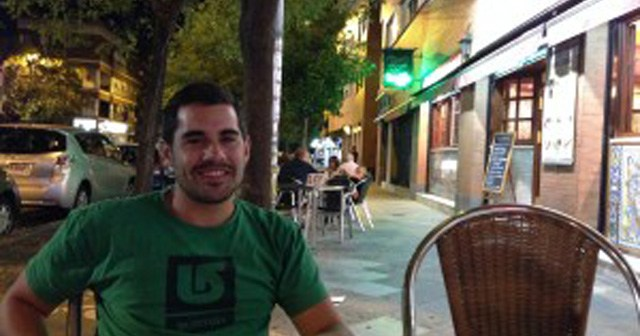 Julián Rufo, nuevo base del Por Huelva.