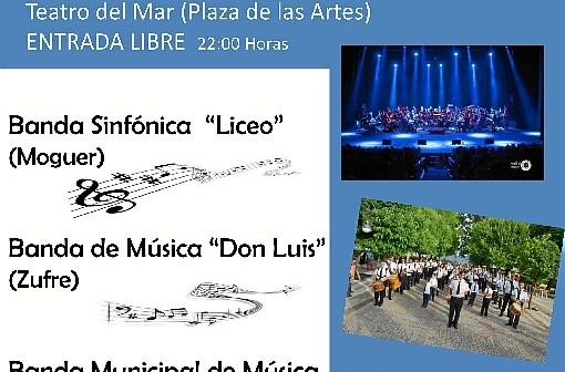 Cartel Festival de Bandas 2014
