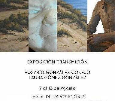 Expo Rosario y Laura 1