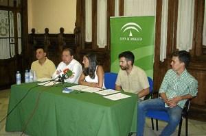 Rueda de prensa 19-08-2014