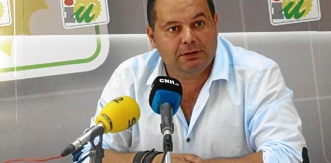 Rafael Sanchez Rufo en RP 3 octubre 2014