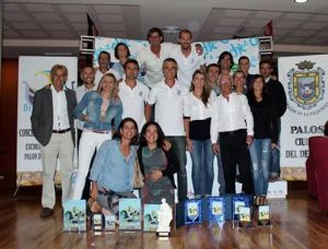 CD Triatlon Huelva.