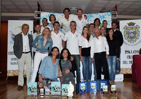 CD Triatlon Huelva.