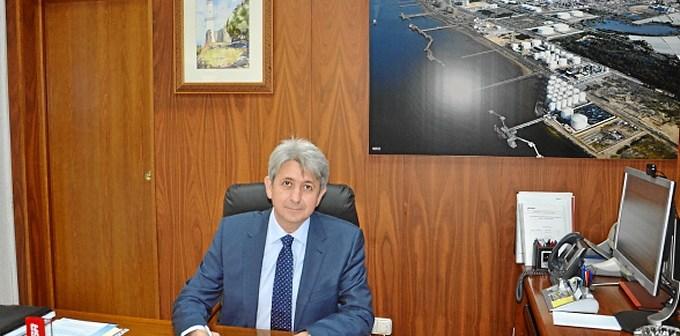 Jose-Antonio-Aguera-nuevo-director-Cepsa-Refineria-La-Rabida