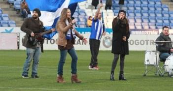 Himno del 125 aniversario del Recreativo de Huelva.
