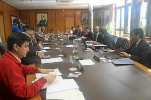 Consejo Admon Puerto Huelva 19feb15