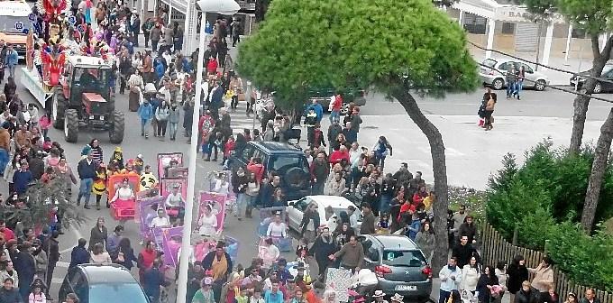 Festejos Carnaval Cabalgata+ (35)