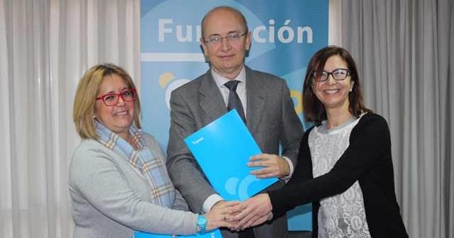 Convenio entre la Fundación Cajasol y el CODA.