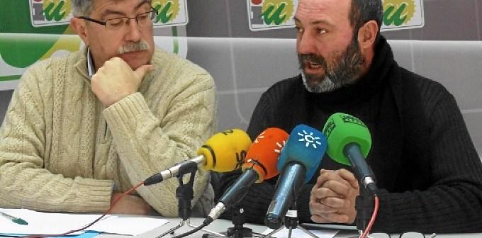 Juan Manuel Arazola y Pedro Jimenez en RP 9 febrero 2015
