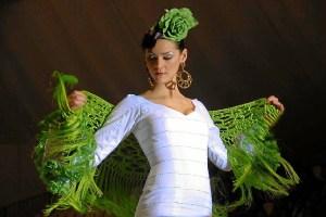 Pasarela Flamenca Lepe