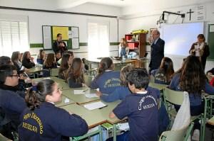 Semana cultural cursos Colegio Diocesano (2)