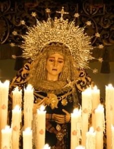 Virgen del Valle Huelva-25k