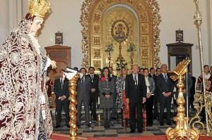 medalla HUELVA VIRGEN DE LOS DOLORES-525