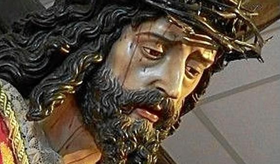 Cristodelaredencionhuelva