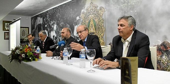 Jornadas puertas abiertas Hermandad de Huelva 15 (2)