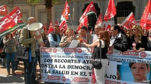 protesta seguridad y salud en el trabajo-51