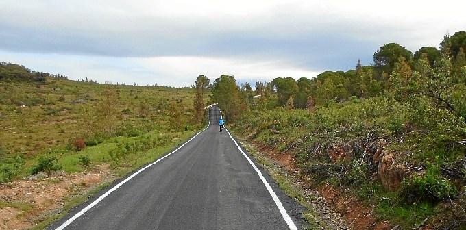 Camino Marigenta 1