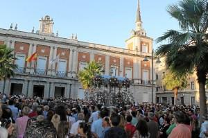 Huelva Emigrantes regreso (1)