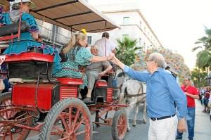 Huelva Emigrantes regreso (3)