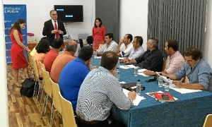 Jornada Huelva Empresa