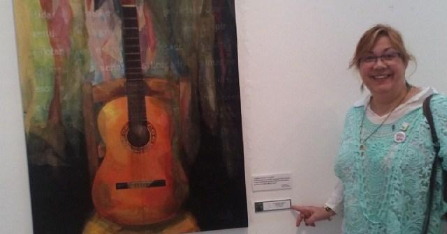 Monica Rossi, numero 2 IU al Ayutamiento Huelva