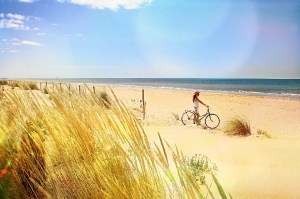 Playa bicicleta 1