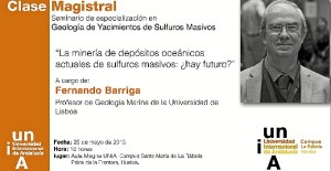 clase magistral 25 mayo