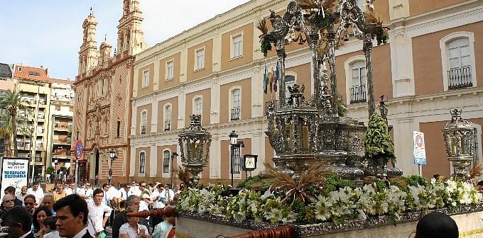 Corpus Huelva (2)