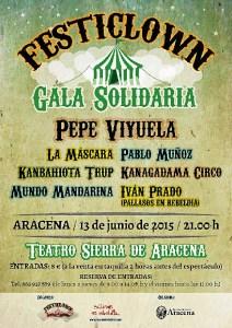 Gala Aracena
