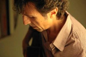 Juan Carlos Romero.