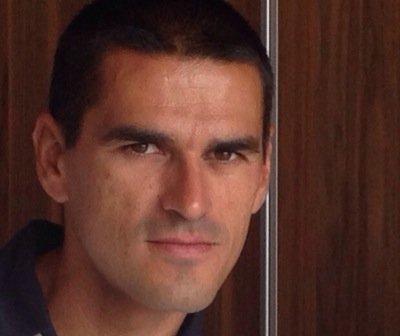 Juanito, nuevo entrenador del San Roque de Lepe.