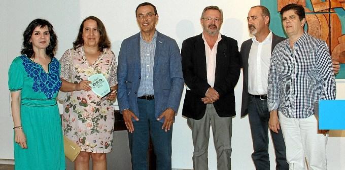 Premio Huelva periodismo 4