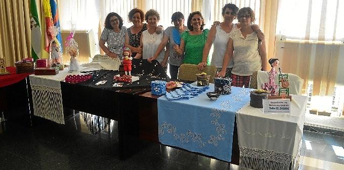 ENCUENTRO ASOCIACIONES EL CAMPILLO CUATRO 2015DSC_0037